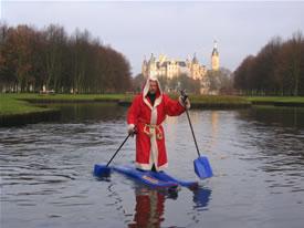 Nikolaus - Schwimmkurs